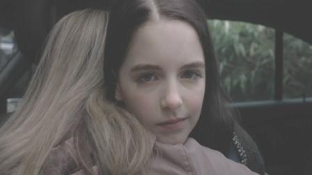 9岁萝莉天生坏种,为一个奖牌连杀4人,亲爹也不放过,高能犯罪片