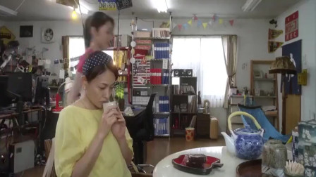 欧布奥特曼:奈绪美问凯娜塔莎是谁,凯的回答感到伤心!