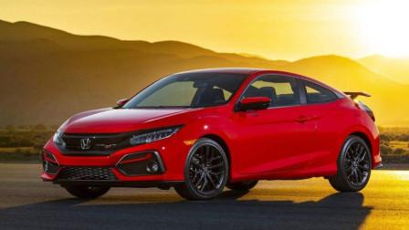 让运动做主  我和我的东风Honda 全新思域Hatchback