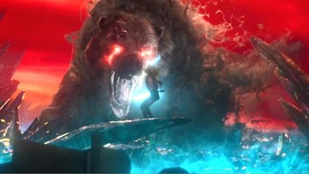 X战警2020新作,恐惧巨熊降临人间!