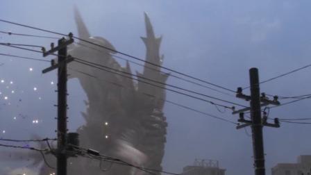 怪兽又来侵袭地球?看热血青年遥辉与泽塔奥特曼如何打败怪兽!