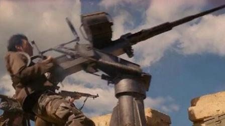 这才叫生猛彪悍战争片,导弹一发比一发火爆,战役一场比一场凶狠