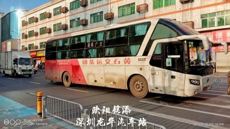 黄石交运集团(黄石-深圳)巴士