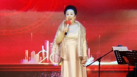 28 传统京剧西施选段《水殿风》演唱于丽萍,