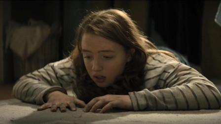 女孩被妈妈下药,瘫痪在家里17年,真实案件远比电影更恐怖!