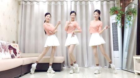 热门网红64步《言不由衷》超流行健身舞