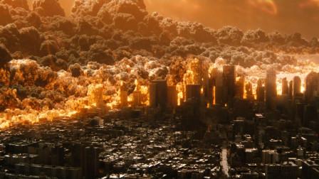 科幻:50年前一个女孩预言的灾难,全部发生,恐怖的是最后一条