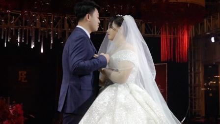 婚礼快剪【L+F】2020-12-27