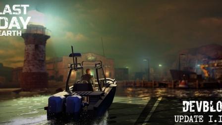 地球末日生存圣诞工厂与金枪鱼实验室流程攻略