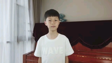 谢承轩 - 点歌的人(1)