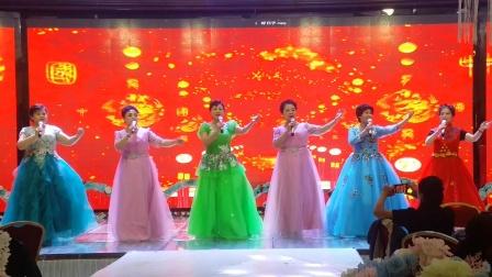 1 舞蹈《好日子》洮南春之韵舞蹈队