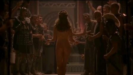 新木马屠城记,女神一丝不挂,任人欣赏
