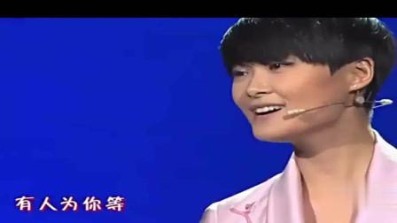 歌曲《锦绣》表演者:李宇春_6918