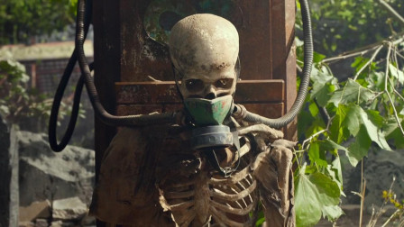 科幻:400年后人类灭绝,只因地球不再有氧气,人类无法呼吸