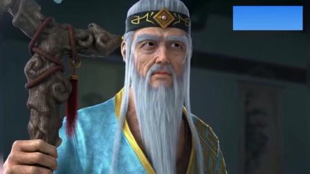 武动乾坤-当着岩大师的面都敢杀青檀,谁给他的勇气