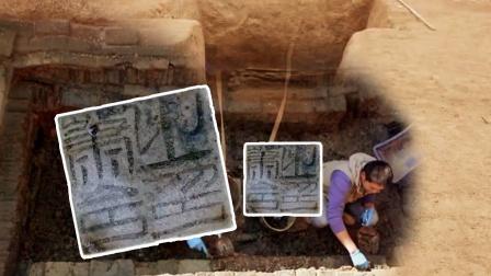 山东发现汉朝大墓,出土两枚玉印,解惑考古界千年难题