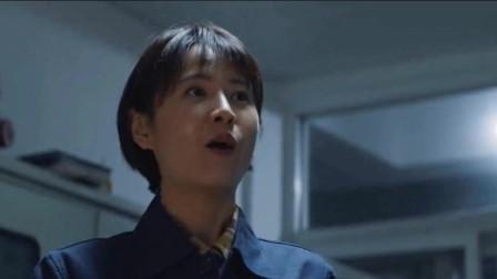 大江大河2:宋运辉对她有好感,与程开颜离婚后曾想与她重组家庭!