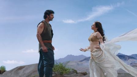 印度最贵电影,女主好看场面震撼