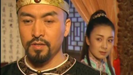 纪晓岚:心狠手辣十四爷,为自己皇帝梦竟想要葬送忠心耿耿美娇娘