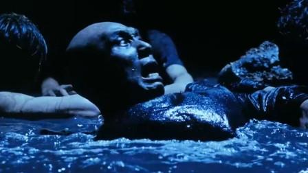 格西被打进十八层地狱,感受每层地狱的痛苦,这回够他受的了