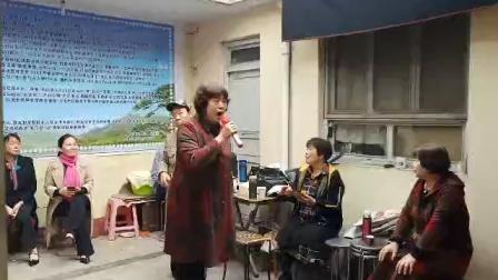 蒲剧《空城计》赵福英