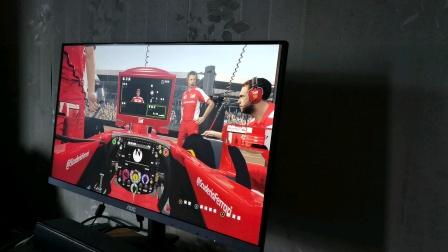 电脑版F12015摩纳哥练习赛精彩视频