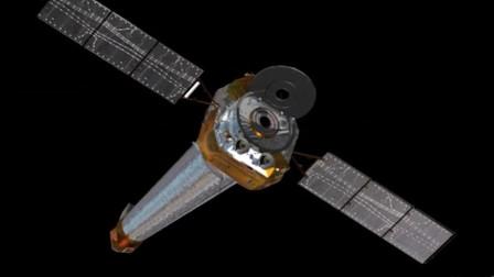 """NASA两台""""王牌""""望远镜接连出现故障,原因未知!"""