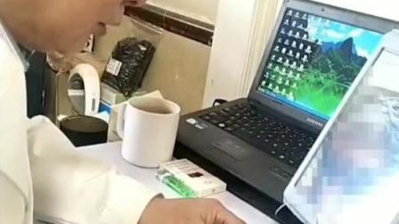 龙元汤:江苏常州七旬帕金森病人,症状好转头发变黑(视频)