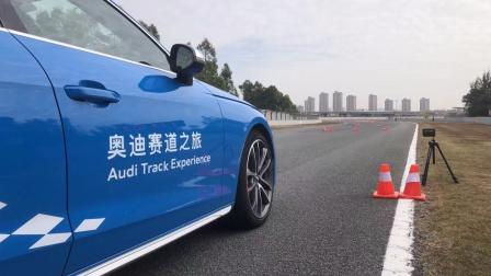 最近周末|开着奥迪RS4和RS5在赛道刷圈是什么体验