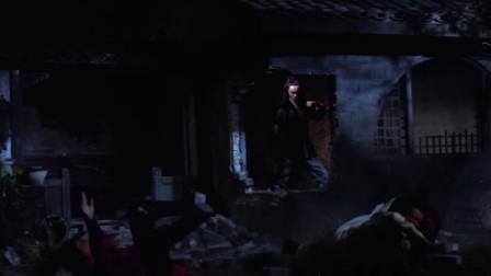 尔冬升实在是忍无可忍,恶人当着他的面杀了大妈,不打也得打了