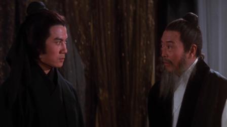 既生瑜何生亮,就因为剑神剑圣的名号,两人之间必须有一场决斗
