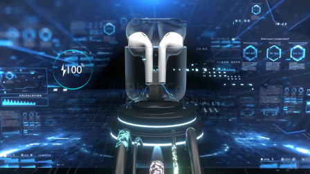 blenderCN-推荐商业工作室Phin3D2020-demo-reel