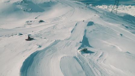圣莫里茨冬季完全攻略