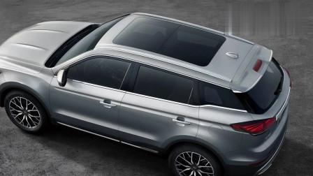 买国产SUV,比亚迪宋Pro与吉利博越Pro怎么选?