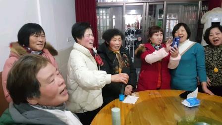 锡剧【珍珠塔,前园会】皇塘戏友协会