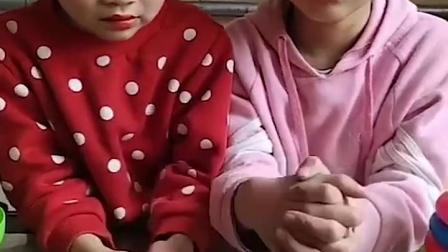 童年小趣事:我没有打妹妹