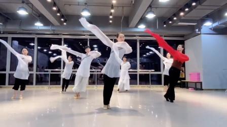 周锐老师原创古典舞《玉人舞》,言念君子,温其如玉