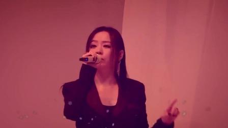"""张靓颖《故长安》,挑战超低嗓音国风曲目 四川卫视""""花开天下""""新年演唱会 2021 20210101"""