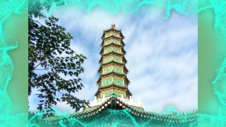 美丽中国:一路好风景之北京香山公园
