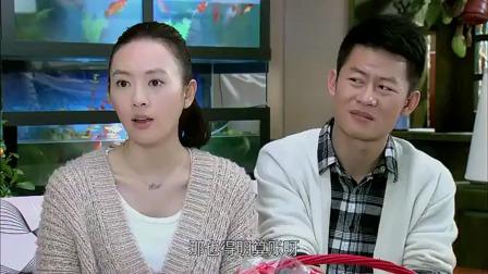 婆婆准备一桌辣的菜,4个人8双筷子,没想儿媳不是好惹的_0