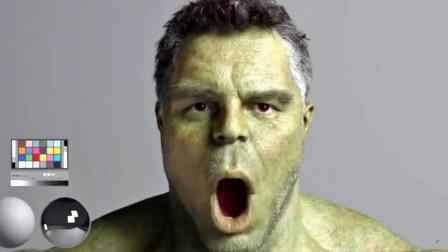 从五五开到被雷神碾压!绿巨人为何淡出漫威宇宙?原因出在这3点