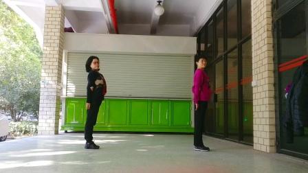 Mojito舞蹈