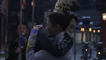 凤囚凰花絮:楚玉哭到失声,关晓彤哭戏令人动容