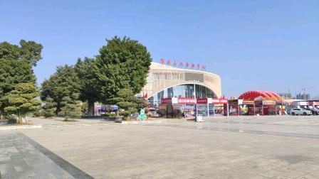 201209贺州3艺术中心