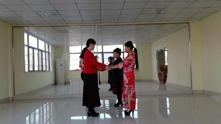 乾城社区舞蹈队