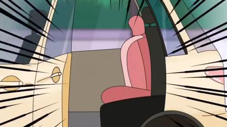 天才双宝:千万不要把孩子独自留在车里!