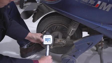 冬天电瓶车电量不耐用上坡动力不足!快来试试这招,用过都说好