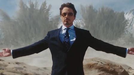 漫威神秘错觉:钢铁侠不是漫威首富,雷神怕电,快银没跑过子弹!