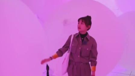 """屠屠来到""""神秘空间"""",奇幻时空欢乐无限 蜜食记第6季 20210103"""