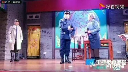"""京剧""""红灯记""""选段《痛说家史》演唱:段元学 谢翠云 蒋芬云"""